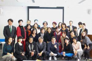 Factelier (ファクトリエ) CEO & Founder 山田敏夫社長-株式会社コミュニティネット「キャリアチャレンジ in SAITEC」