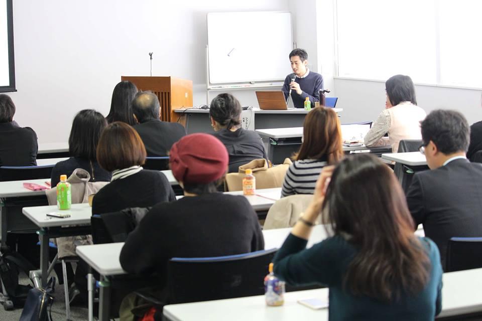 Factelier (ファクトリエ) CEO & Founder 山田敏夫社長-株式会社コミュニティネット「キャリアチャレンジプロジェクト」