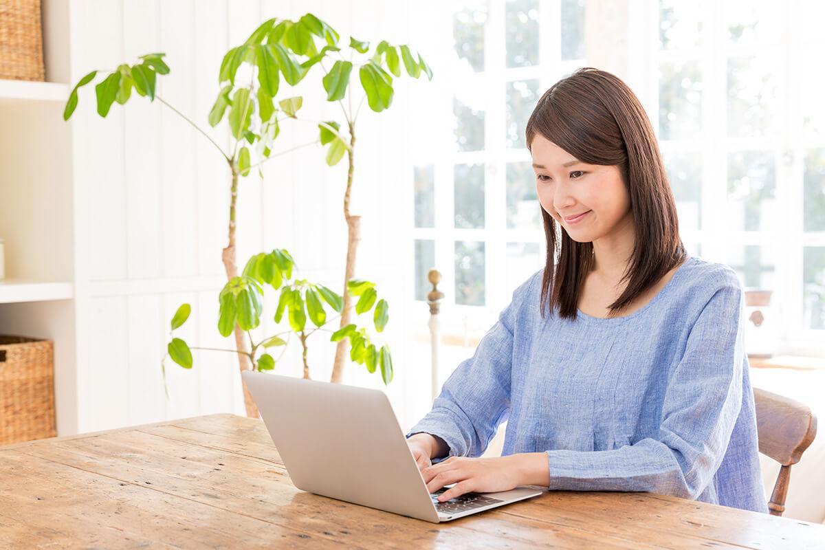 女性のためのホームページ制作&活用セミナー_創業ベンチャー支援センター埼玉
