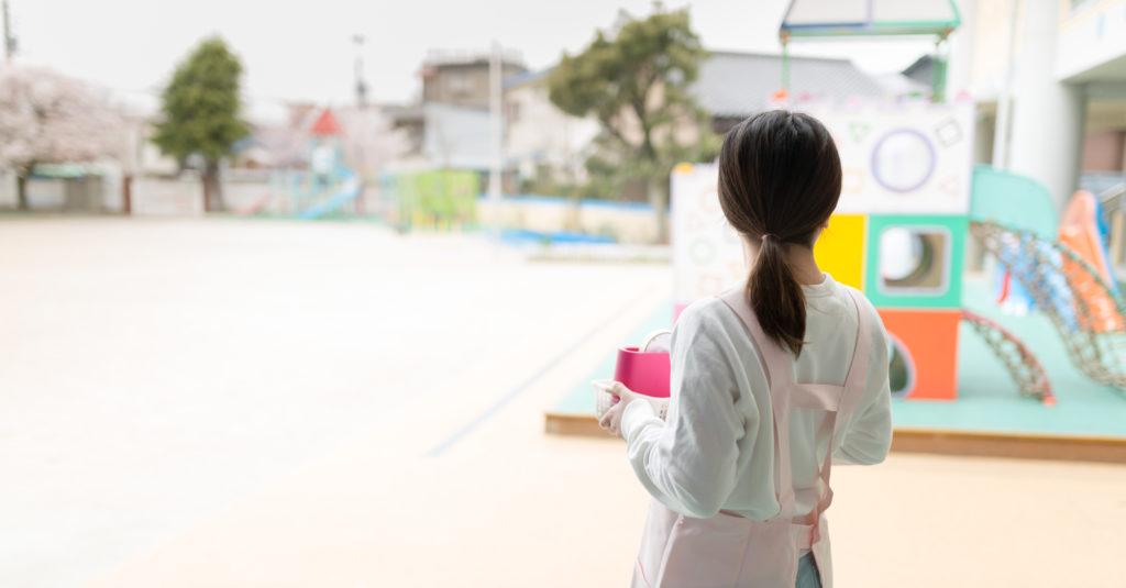 幼稚園 イメージ画像